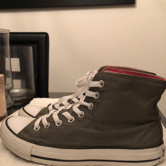 CONVERSE ALL STAR HIGH TOP SNEAKERS MENS SIZE 7